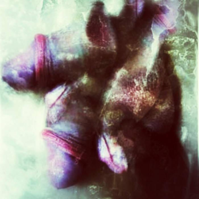 Harshcore Blush cover art
