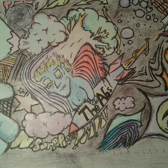 DIME cover art