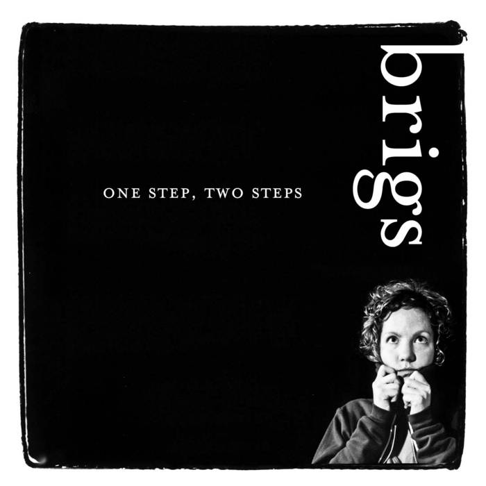 One Step, Two Steps cover art