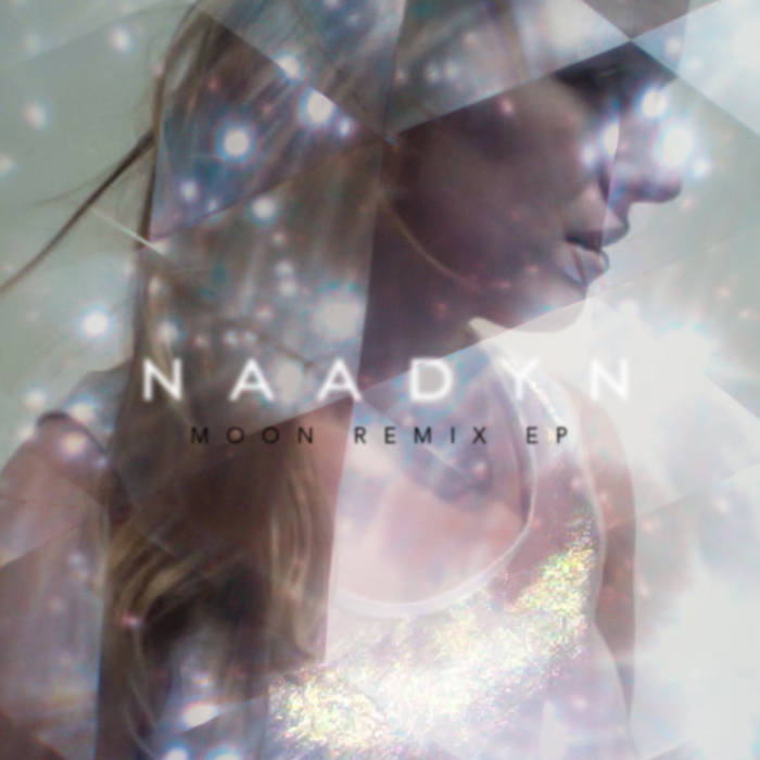 Naadyn - Moon (Ghost Ark Remix) cover art
