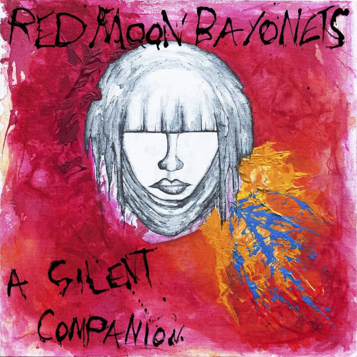A Silent Companion cover art