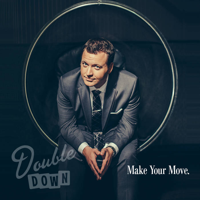 Make Your Move. cover art