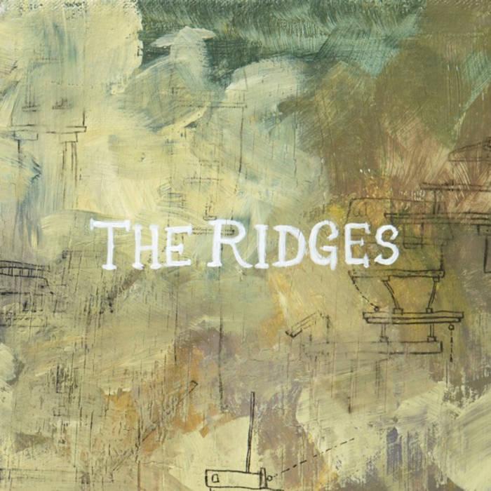 The Ridges cover art