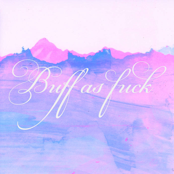 Buff as Fuck cover art