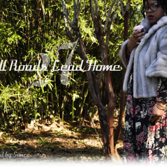 All Roads Lead Home (ARLH) cover art