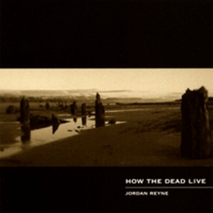 How the Dead Live cover art