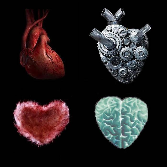 Horrible Heart cover art