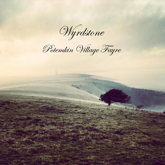 Potemkin Village Fayre cover art