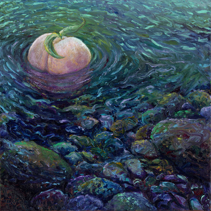 Momotaro cover art
