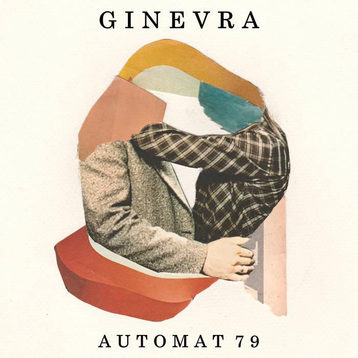 Automat 79 cover art