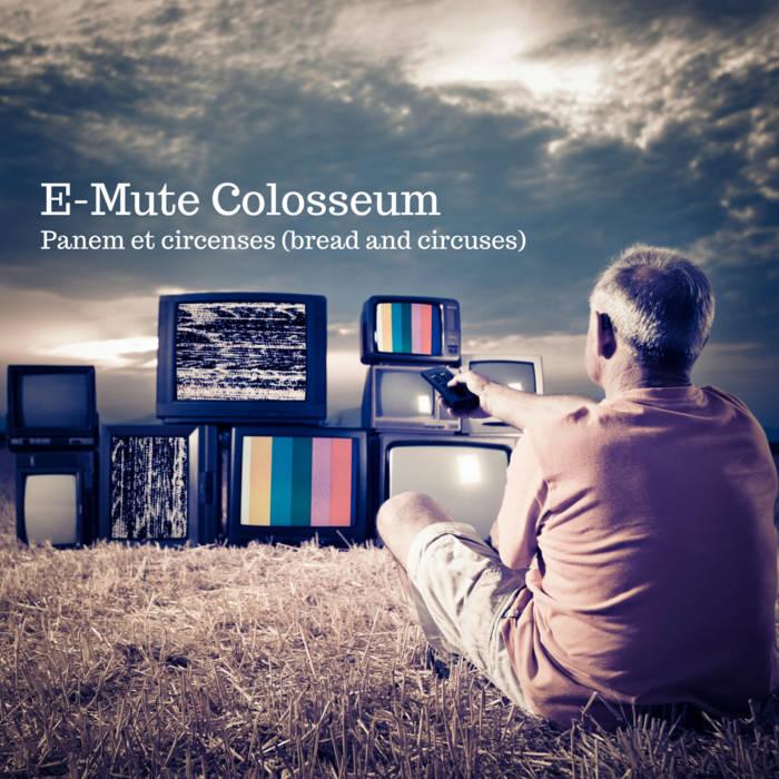 Colosseum cover art