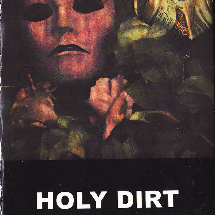 split w/ holy dirt cover art