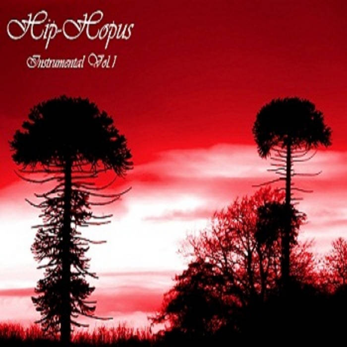 Hip Hopus Vol.1 cover art