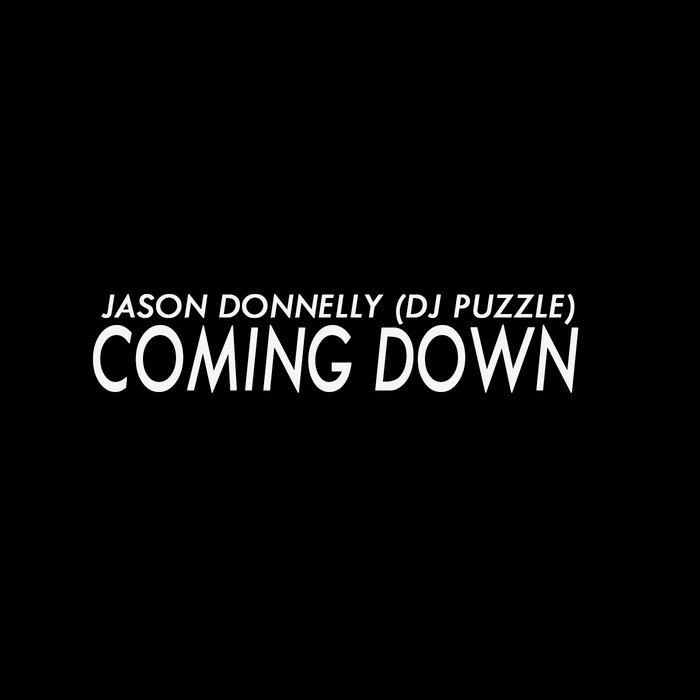 Coming Down cover art