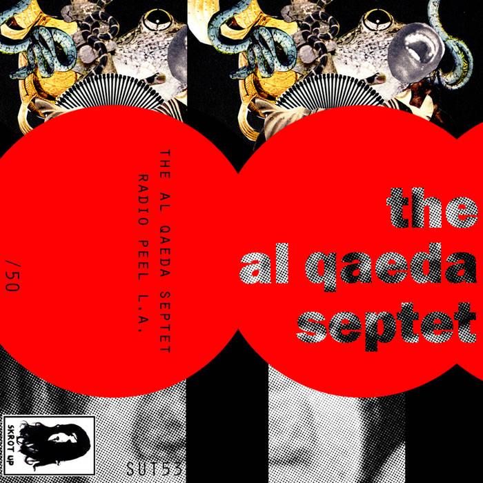Radio Peel L.A. cover art