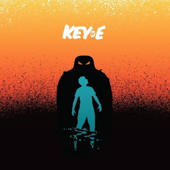 Key of E - The Full Cast Recording cover art