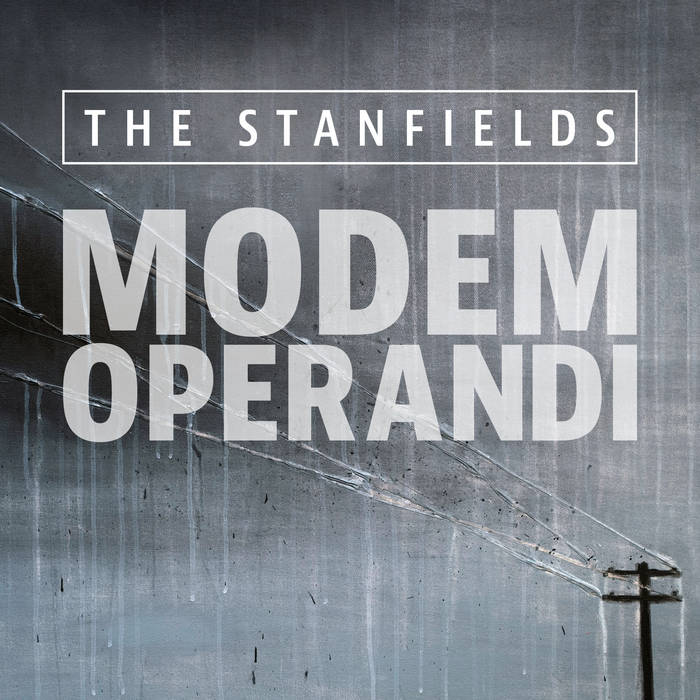 Modem Operandi cover art
