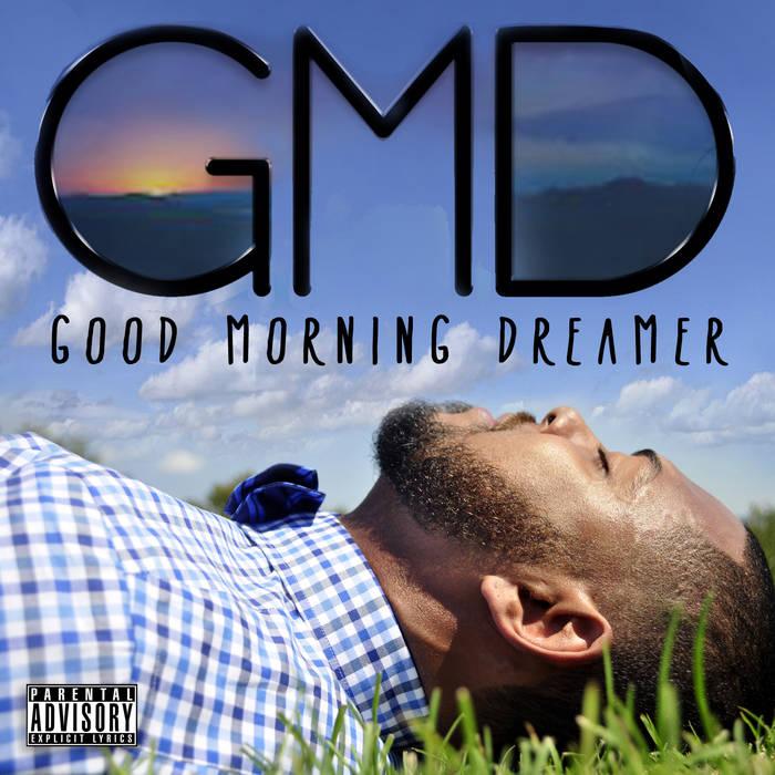Good Morning, Dreamer cover art