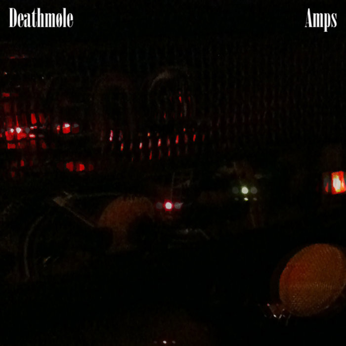 Amps cover art
