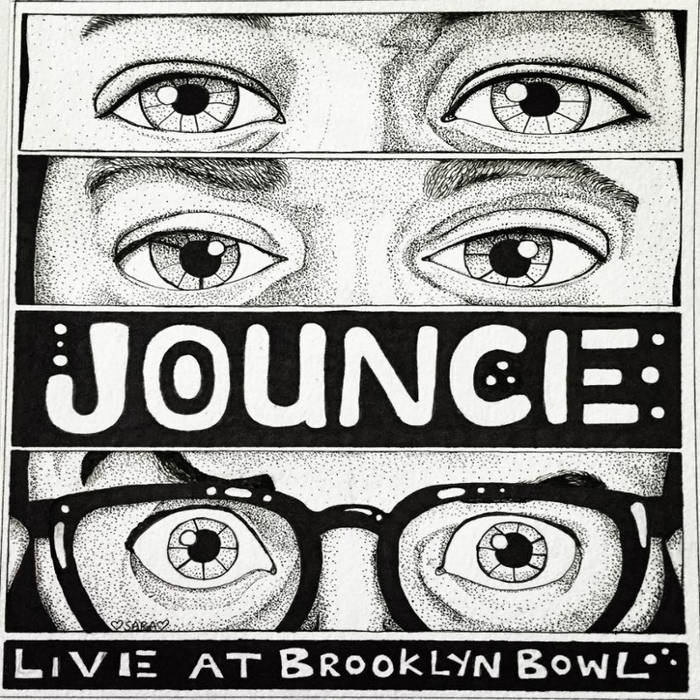 Live at Brooklyn Bowl cover art