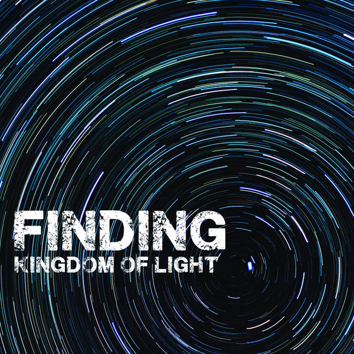 Kingdom of Light cover art