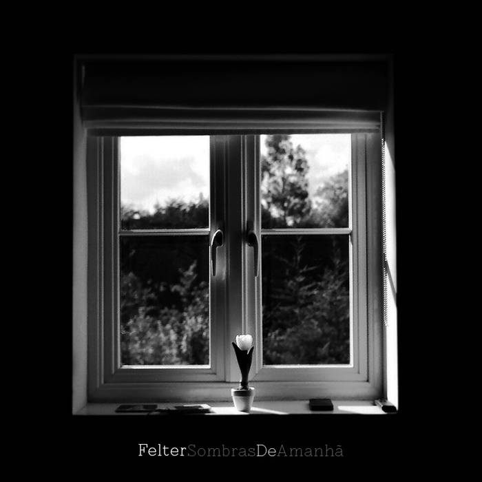 Sombras de amanhã (2014) cover art