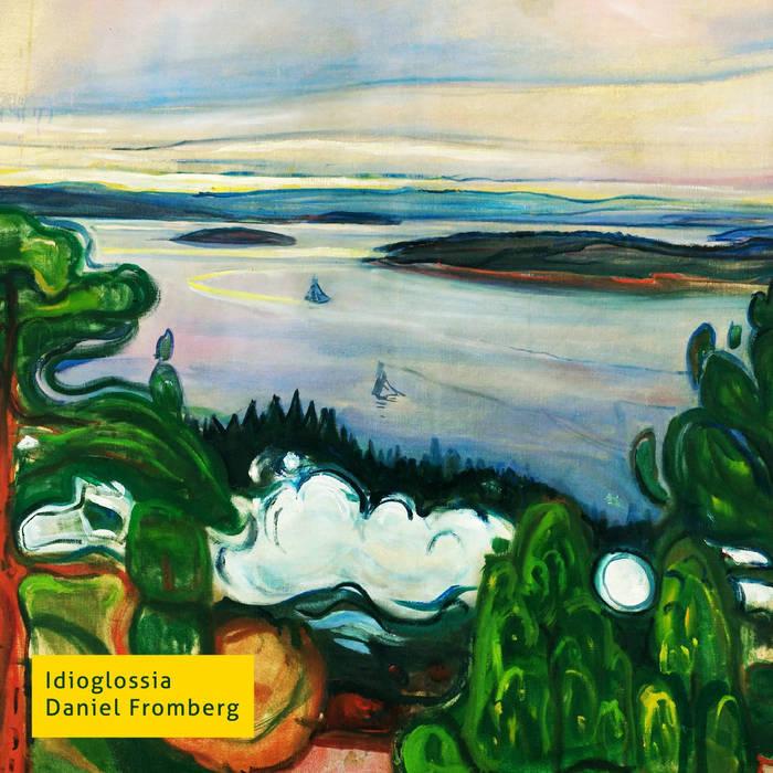Idioglossia cover art
