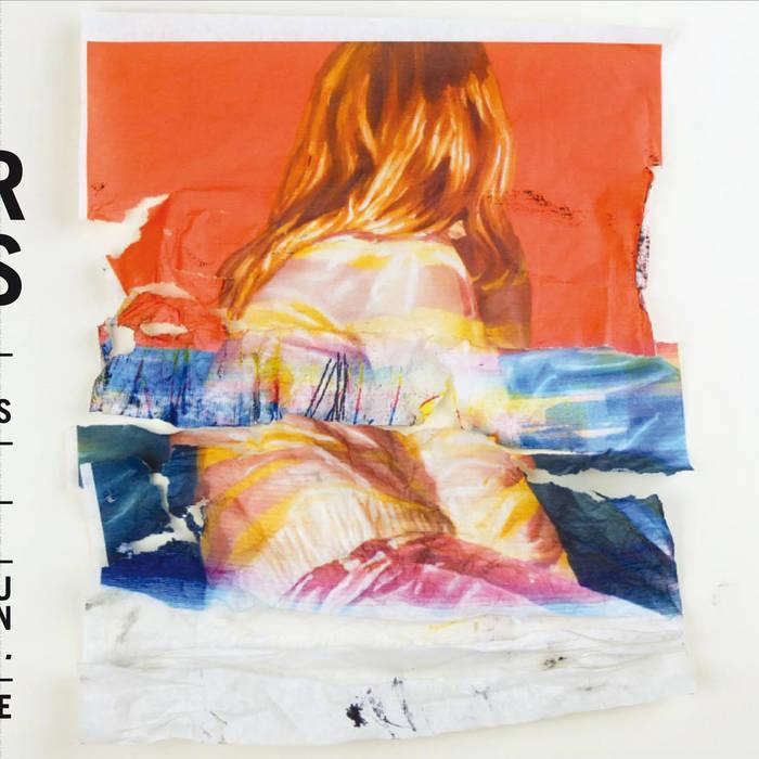Runners cover art