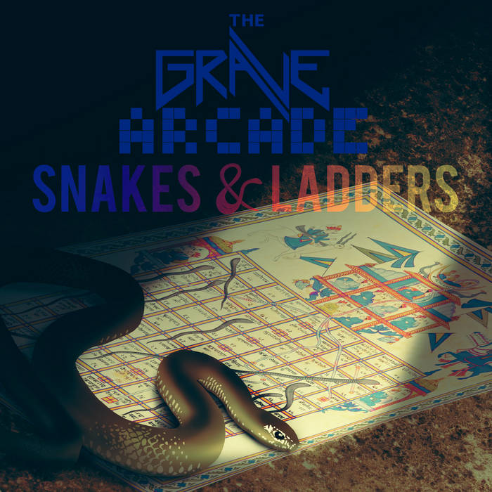 Snakes & Ladders cover art