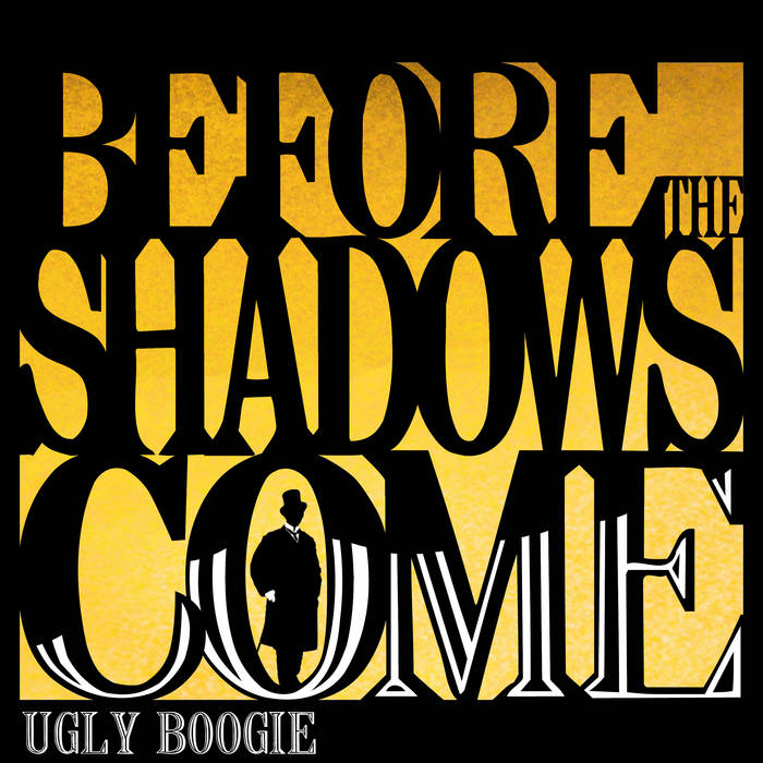 Before The Shadows Come cover art