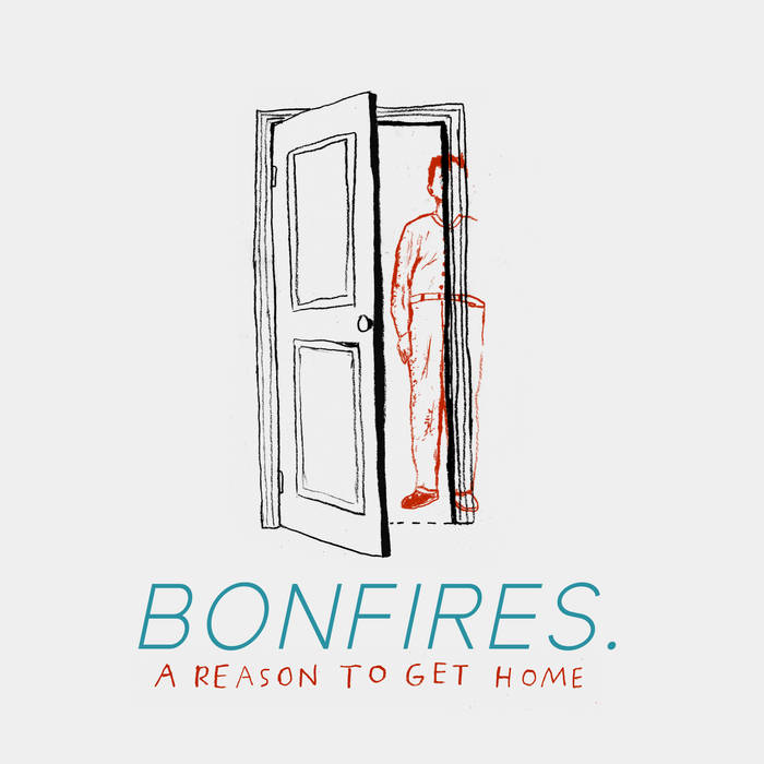 A Reason To Get Home cover art