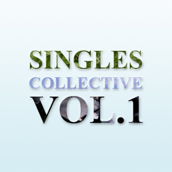Singles Collective V.1 cover art