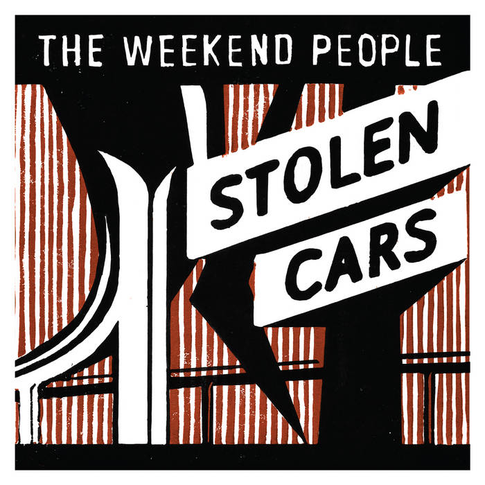 Stolen Cars cover art