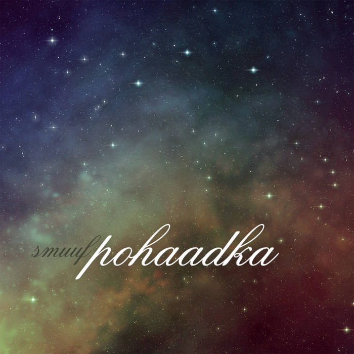 Pohaadka cover art