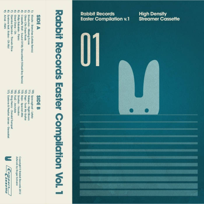 Easter Compilation v.1 cover art