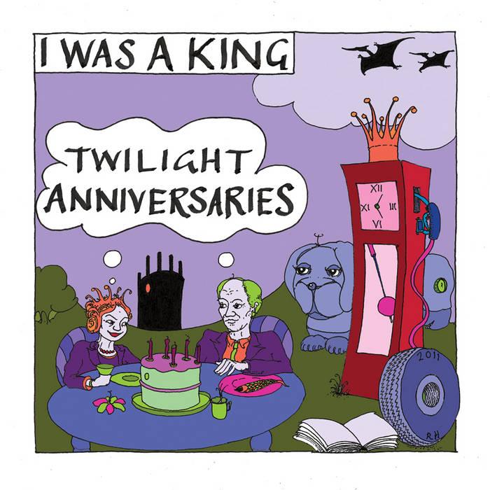 Twilight Anniversaries cover art