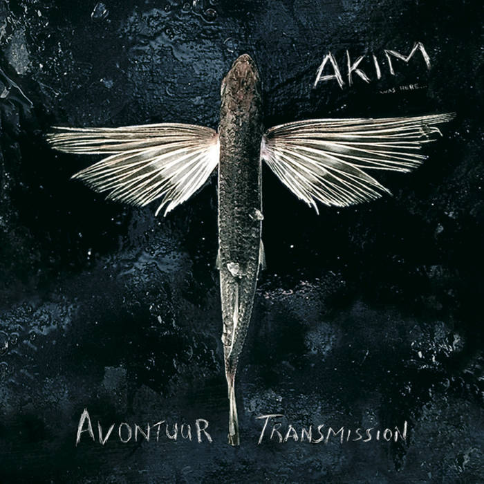 Avontuur Transmission cover art