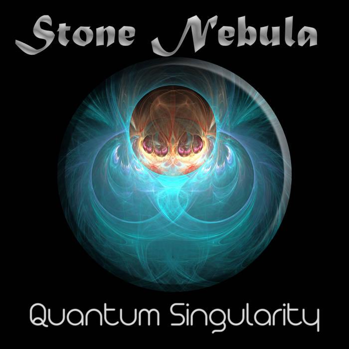 Quantum Singularity cover art