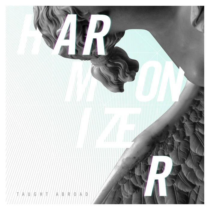 Harmonizer cover art