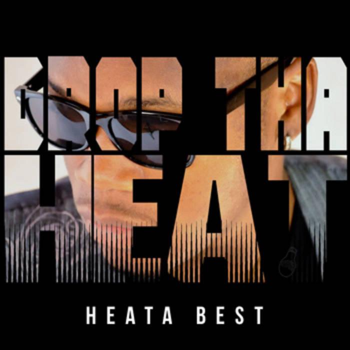 Drop Tha Heat cover art