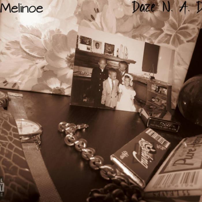 Daze N. A. Day cover art
