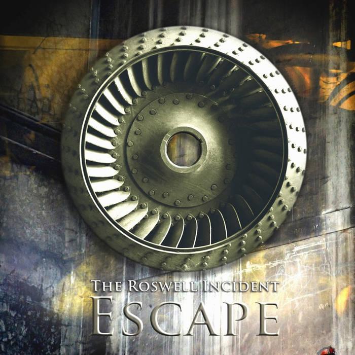 Escape cover art