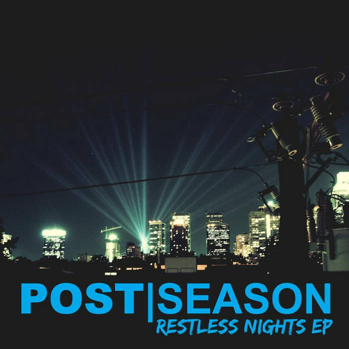 Restless Nights cover art