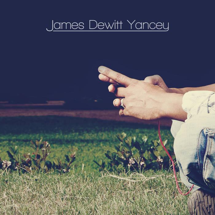 James Dewitt Yancey cover art