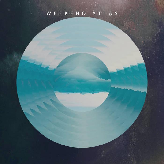 Weekend Atlas cover art