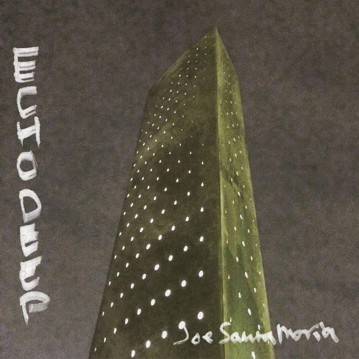 Echo Deep cover art