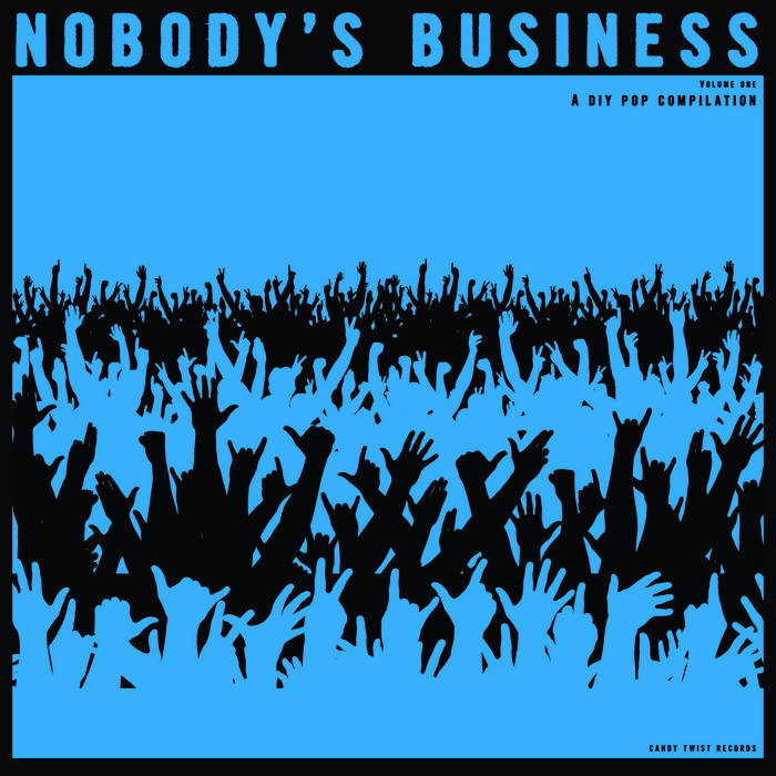 Nobody's Business, volume one cover art