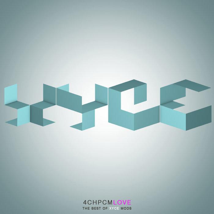 4chpcm love cover art