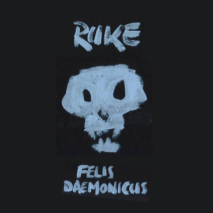 Felis Daemonicus EP cover art