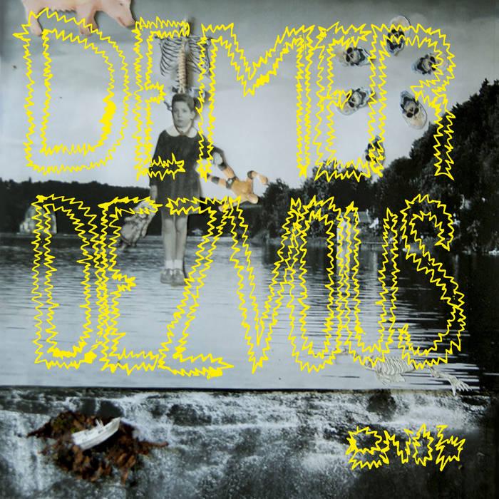 DEMER DEZVOUS cover art